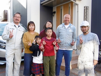 ぺんき屋美装 外壁塗装 町田市 屋根塗装