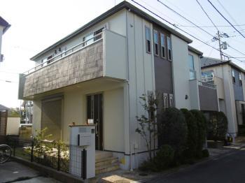 ぺんき屋美装 町田 外壁屋根塗装