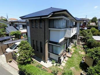 人気店のため、施工開始まで3か月ほど待たなければなりませんでしたが、仕上がりは素晴らしく家を新築したような気分になりました。